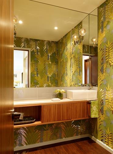 Palmer Weiss Bathroom