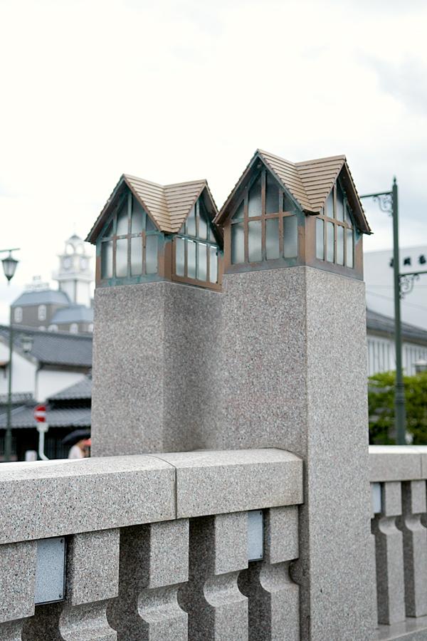 街灯|島根県松江市