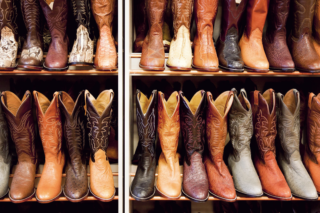 Alberta Boot Company