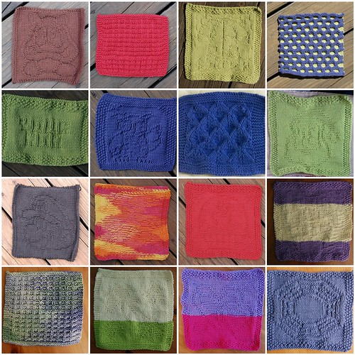 2010: The Year of the Dishcloth
