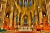 St. Patrick's Cathedral New York HDR (DrFever) Tags: newyork church worship cathedral manhattan altar stpatricks hdr photomatix 5xp flickraward
