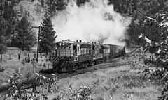 CPR near Fife, BC (R R Horne) Tags: bc fife cp cpr railroads fav10
