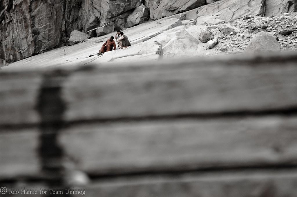 Team Unimog Punga 2011: Solitude at Altitude - 6010696061 0c7c970fe3 b