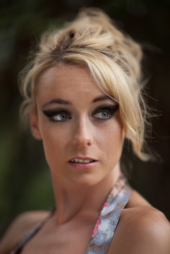 643/1000 - Jenny Brook @ f1.2 by Mark Carline