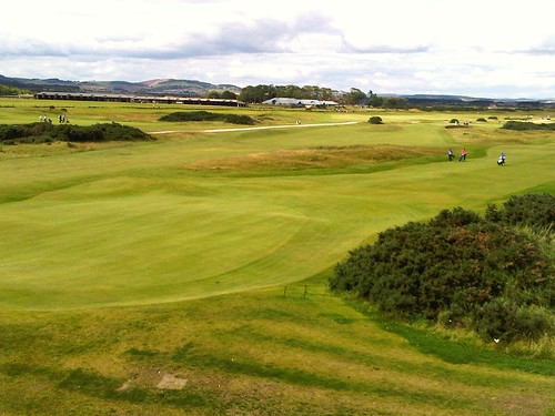 St Andrews Links, Fife