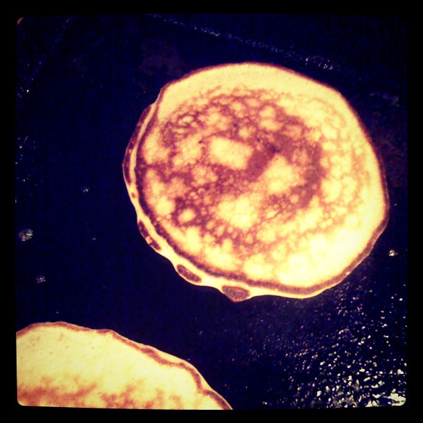 Smitten Kitchen Pancakes: Salt, Teak & Fog: Multigrain Pancakes, Smitten-paltrow