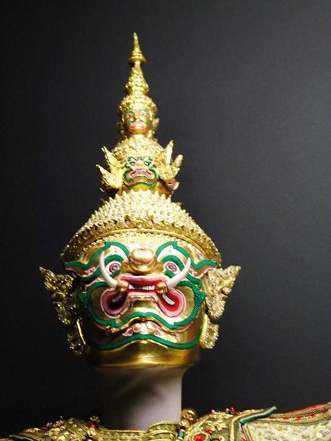 (Thailand) Hanuman