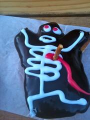 Voodoo Doughnut - Voodoo Man