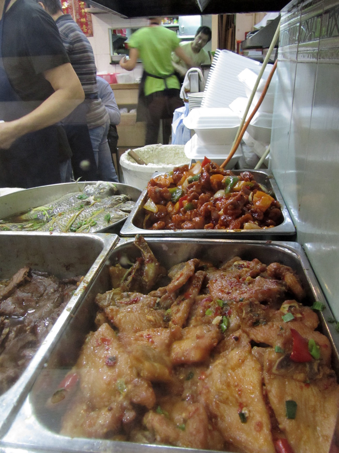 Hong Kong Street Food 3 Days Of Feeding The Addiction