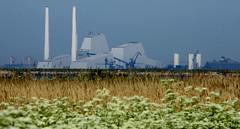 Power Station Avedrevrket (faster2007) Tags: denmark powerstation hvidovre abigfave avedrevrket