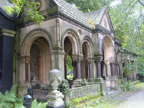 Jewish Cemetery X