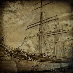 The Elissa - Old Style (PCsAHoot - Taking a Break) Tags: galveston texture ship texas elissa dockbay idream saariysqualitypictures daarklands magicunicornverybest magicunicornmasterpiece trolledproud 1001nightsmagiccity