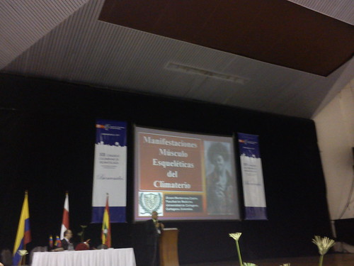 Dr. Alvaro Monterrosa (COL) by Conasoreuma2011