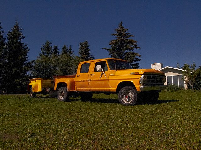 69 Crew Cab Ford Truck Enthusiasts Forums