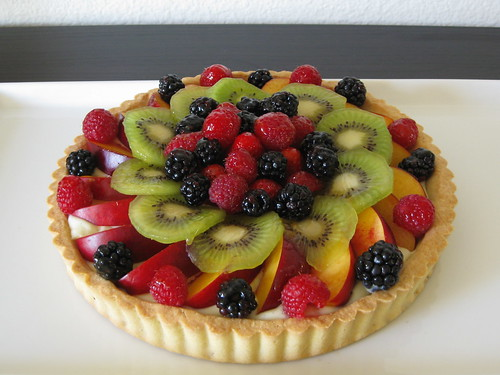 whole foods fruit cake fresh fruit tart with vanilla bean pastry plains 1377