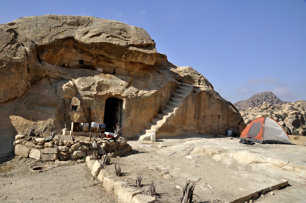 6098625594 139c3ab66f z Bedouins of Petra