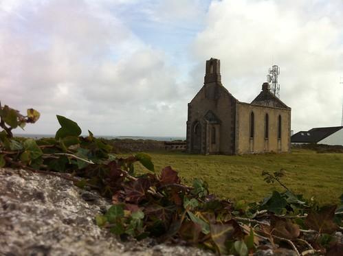 Ruins, Inishmore
