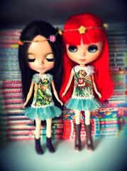 my flower fairies