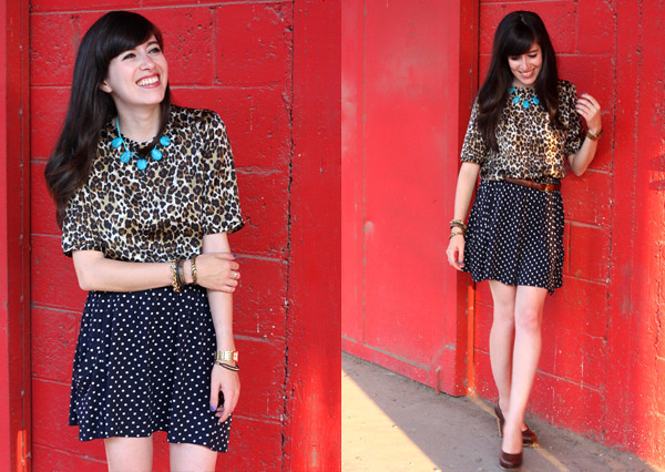 leopard_top_polkadot_skirt3