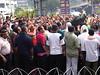 Penyokong Bersih 2.0 gagal tembusi kubu Stadium Merdeka by freemalaysiatoday