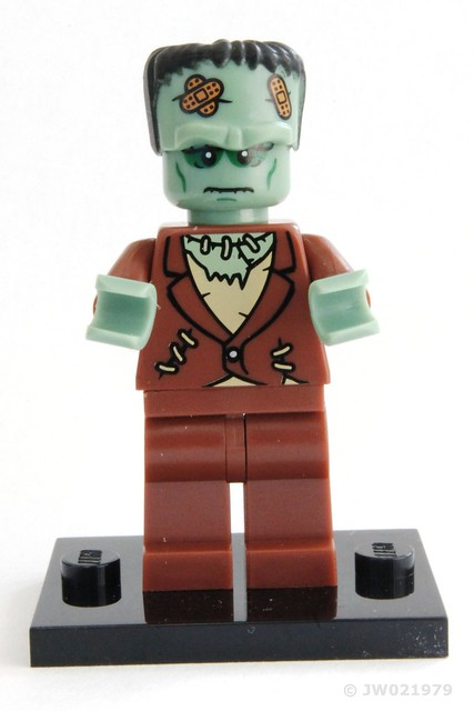 Lego Frankensteins monster