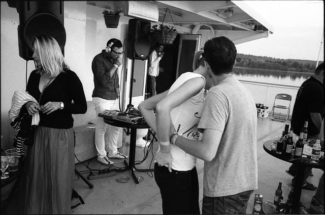 scan763/ Экспедиция: «Касперский открывает города»/ «Козьмодемьянск, 2011» 03/ 07 / 2011