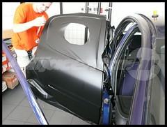 CHAMELEON - Peugeot 206 MATT BLACK - 08 (VADES CENTAR) Tags: auto black car matt 206 vinyl croatia pug wrap mat zagreb chameleon peugeot peugeot206 hrvatska automobil crna vades carwrap asfc folije zaštitnefolije asfolijacentar matcrna chameleonfolijebyasfolijacentar
