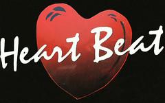 Heartbeat Band Logo