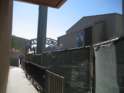 July 9, 2011 Park Update - Universal Studios Hollywood