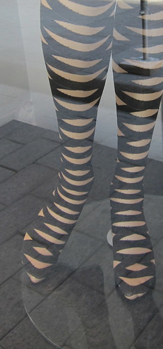 fashionable legs by Anna Amnell