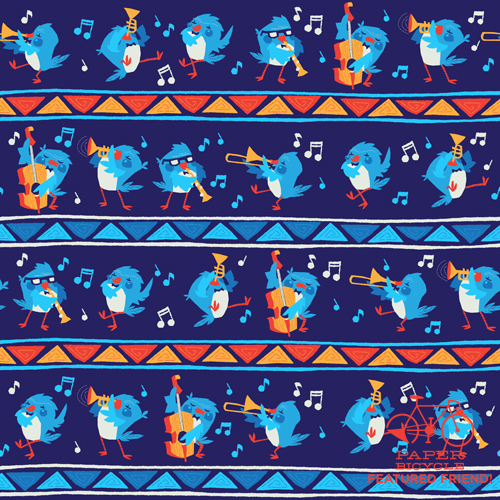 Pattern_Song Bird_md