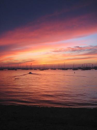 newport sunset 3