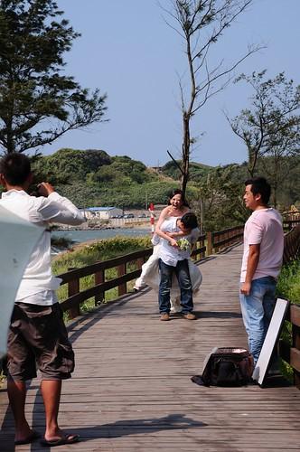 2011.07.08 風稜石.麟山鼻木棧道.小白宮
