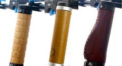 Custom handgrips for Redrock Micro rigs (redrockmicro) Tags: bmx redrock dslr handgrip redrockmicro hdslr handlebarhandle