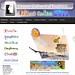 Ecran du site pour les balades contées 2011
