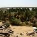 Costeando o Rio Nilo