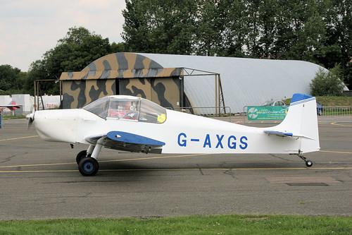 G-AXGS