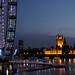 Londres a noite