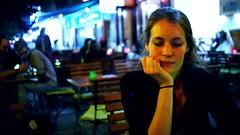 Girl in a Bar (Anatoleya) Tags: berlin pen germany lumix olympus panasonic pancake 20mm diorama epl1 anatoleya