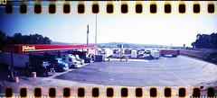 Truck Stop - #100 (Patrick DB) Tags: road trip truckstop trucks pilot sprocketrocket