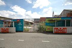 Artisan Square, Birmingham (Tom...) Tags: birmingham apartments jewelleryquarter recession onhold artisansquare creditcrunch