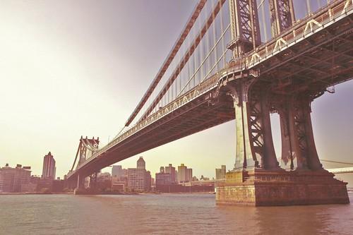 フリー写真素材, 建築・建造物, 橋, アメリカ合衆国, ニューヨーク,