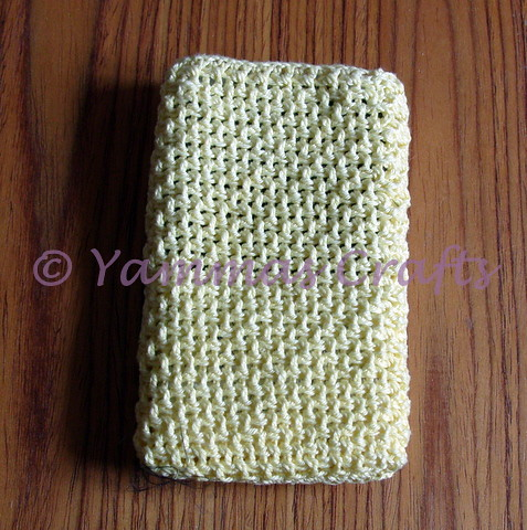 Smart fone cover 1 by Yammas Cards and Crafts