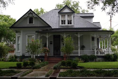 sigmund house