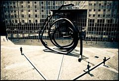 La Défense jours d'été11 (west elsa) Tags: paris canon défense
