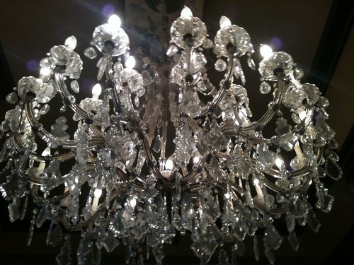 san carlos chandelier by ceck0face