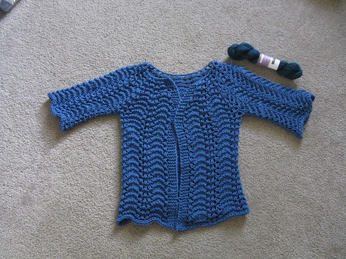 Liesl sweater