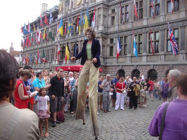 Antwerpen 11 juli 2011 - 07