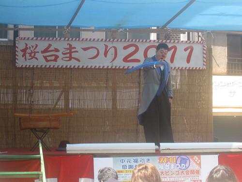 YAMA@桜台まつり2011夏