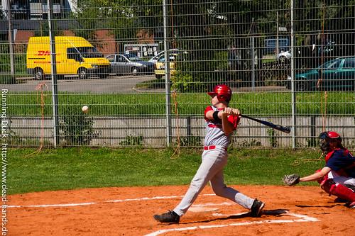 Bater Reds